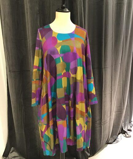 Ralston klänning